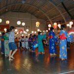 十津川盆踊り