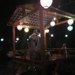 温泉津盆踊り