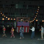 隠岐盆踊り