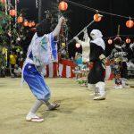 渡江歌舞伎くずし盆踊り